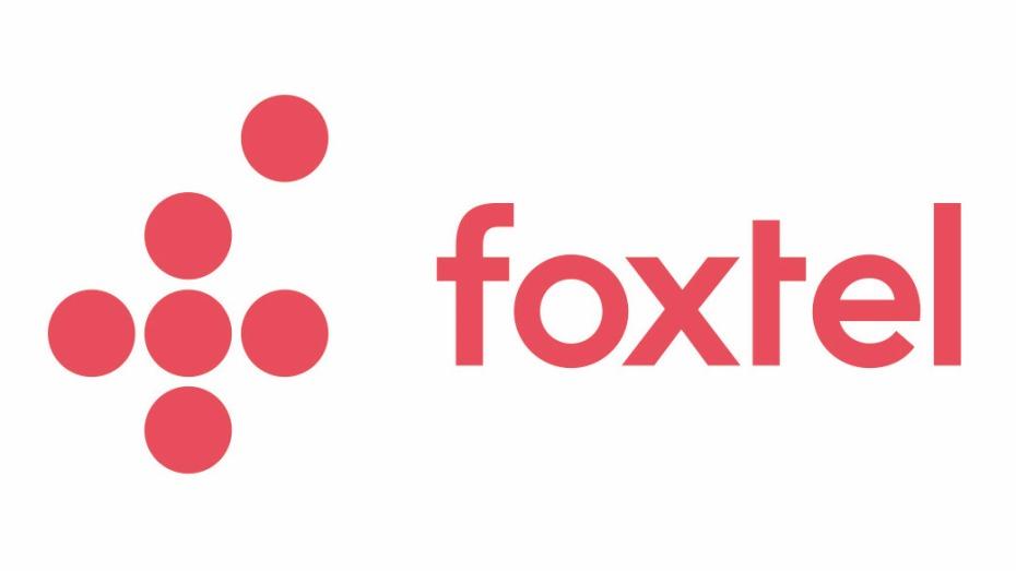 Foxtel Now logo